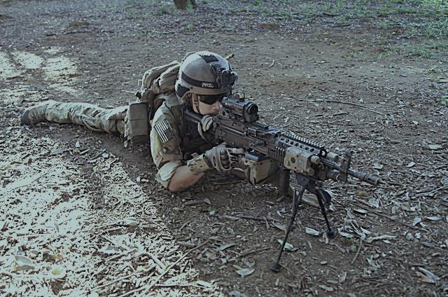 Ranger KAM