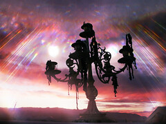 Candleabra - BM'06