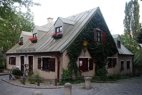 Üblacker-Häusl Haidhausen