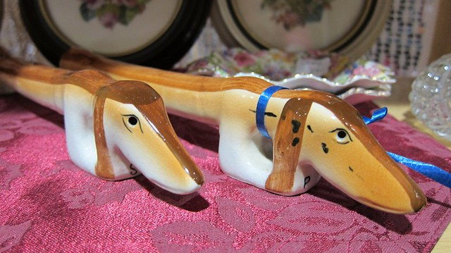 long dog shakers
