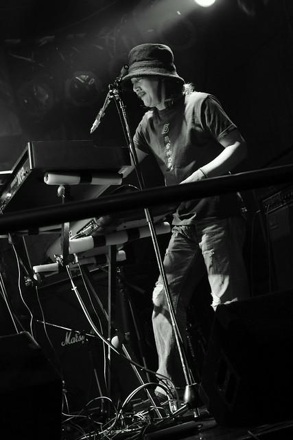かすがのなか live at Outbreak, Tokyo, 27 Jul 2012. 198