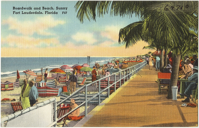 Fort Lauderdale Beach Guest House