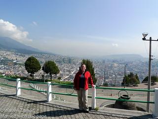 Quito, Ecuador - 07