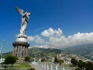 Quito, Ecuador - 09