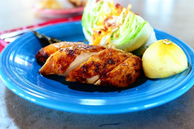Roast Chicken | The Pioneer Woman Cooks | Ree Drummond