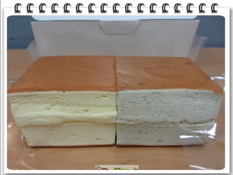 豆漿輕乳酪蛋糕 (8)