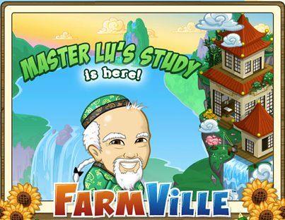 Farmville Master Lu