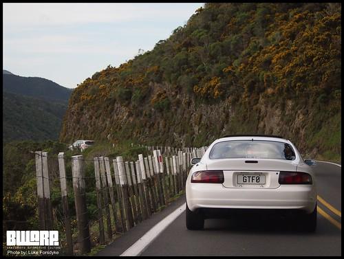 Craig's Toyota Celica GT-FOUR