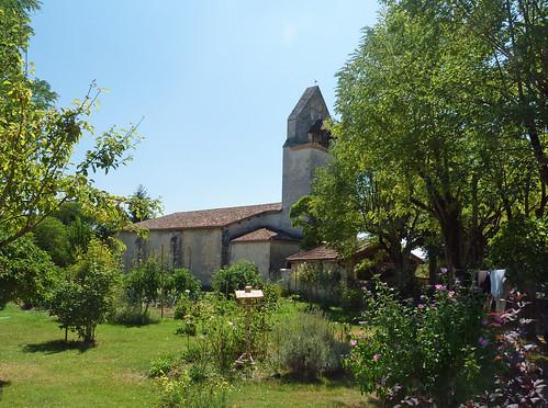 Ruffiac - L'Eglise Saint-Pierre ès Liens 02