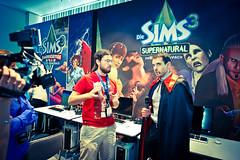 EA @ Gamescom 2012
