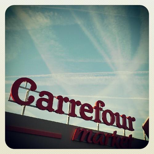 'Carrefours' - Brussels, Belgium 2012