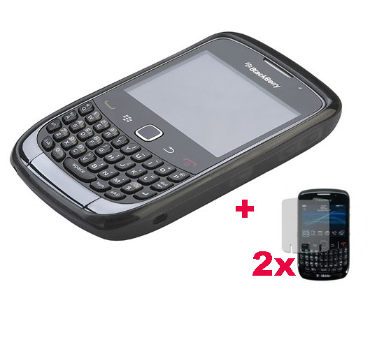 Photo for Housse blackberry curve