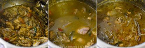Chicken Biryani Recipe - Step4