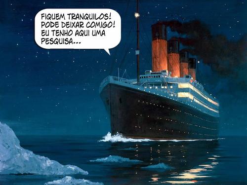 Titanic maringaense