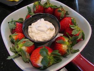 Strawberries and (Butter)cream