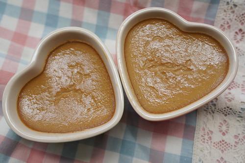 2012/08/23 pudding