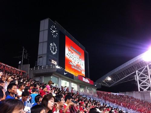 URAWA REDS 20120818