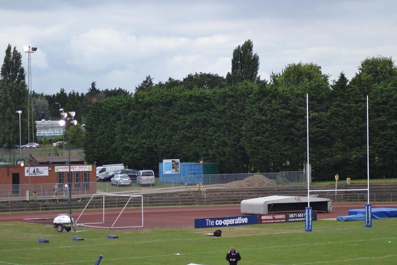 London Skolars RLFC ground - White Hart Lane Community Sports Centre (22)