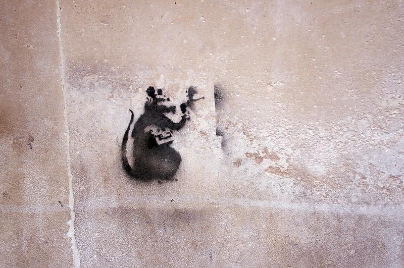london rat
