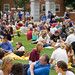 New Student Convocation / Picnic 2012