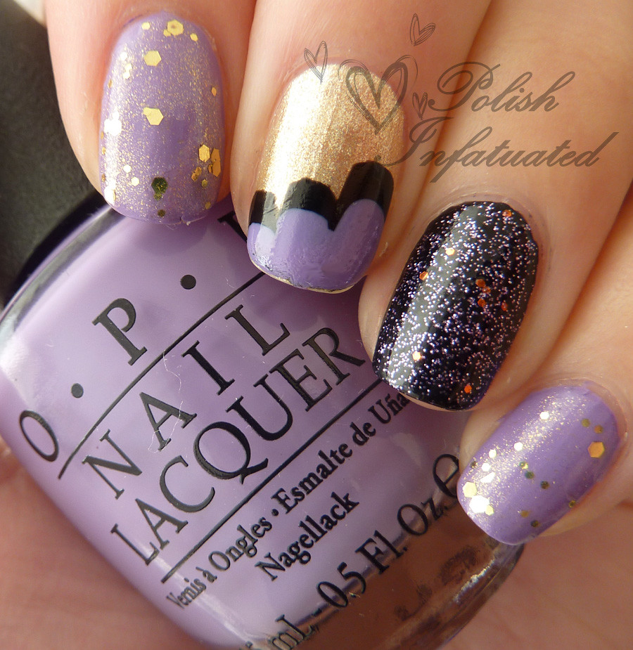 purple, black and gold1