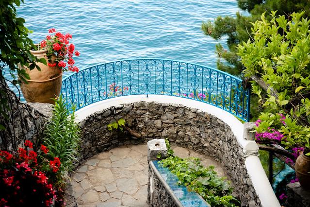 Italy - Amalfi cost