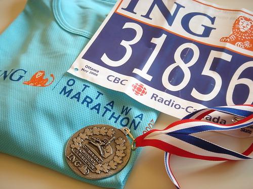 National Capital Marathon 2006