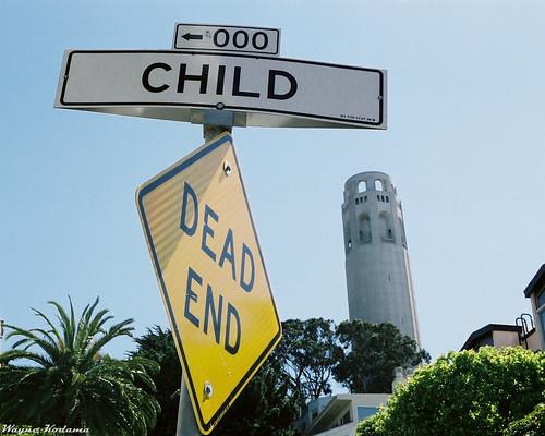 9/52 - Dead End