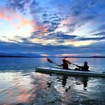 6. August 2016 - 8:55 - Sandy Island Comox Valley B.C Canada