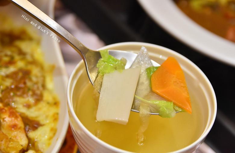 台中咖哩Mr.38一中街簡餐29