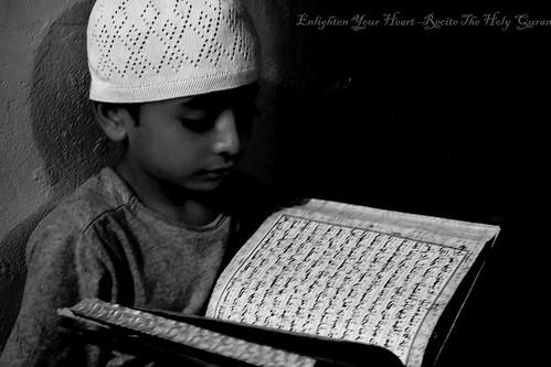quran reciter online