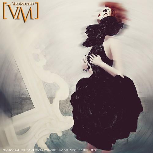 [VM] VERO MODERO KAY QUEQ DRESS