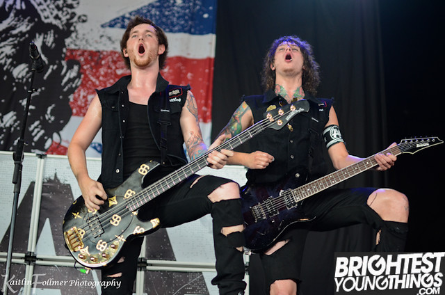 Asking Alexandria (19 of 20)