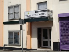 Picture of Tulsi ApartHotel, 256a High Street