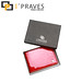 I´Praves Hot red in luxurious  box