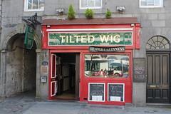 Tilted Wig Aberdeen 73