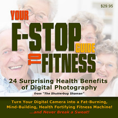 Your F-Stop Guide to Fitness CD