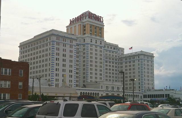 Chalfonte Hotel Atlantic City