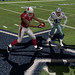 Madden NFL 13 on PS Vita