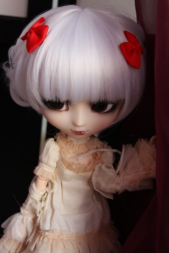 Julia (Pullip Bloody Red Hood) Act 13/08 7775377780_cc7c31999f