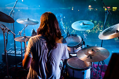 Getaway Rock Festival 2012