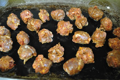 sausage meatballs 5