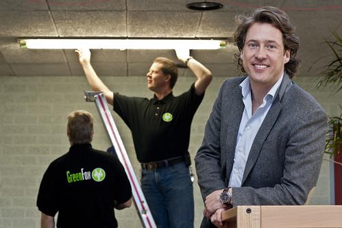 Renzo Deurloo, GreenTeam