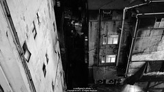 Back alleys