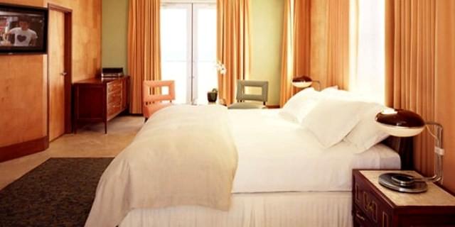 Raleigh Hotel - Apartamento