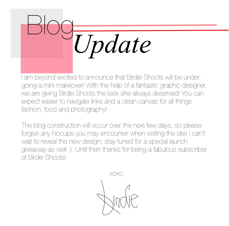 blog construction
