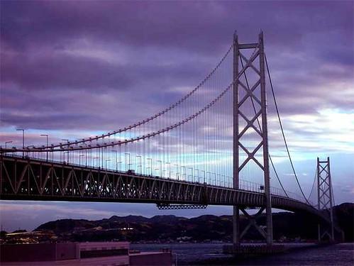 Akashi-Kaikyō Bridge (Kobe-Naruto, Japan)bridges (14)