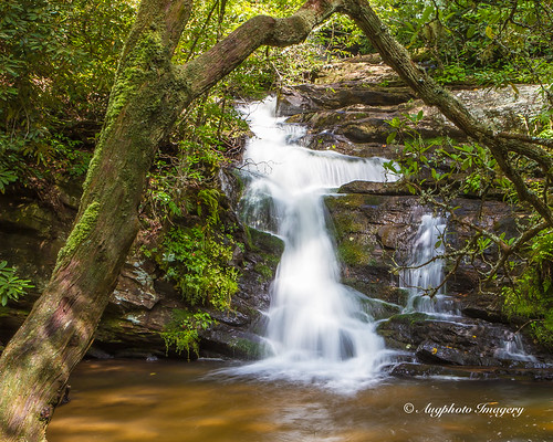 nature water outdoors waterfall unitedstates southcarolina mountainrest augphotoimagery