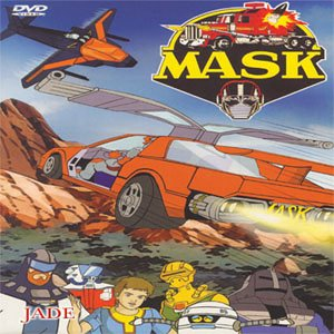 MaskCartoon