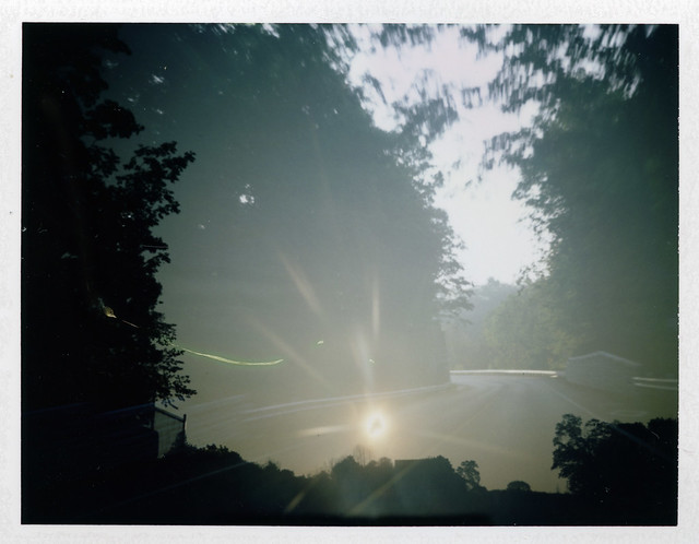 'Roid Week 2012 - Day Four